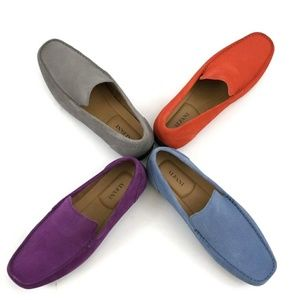 Alfani mens loafers